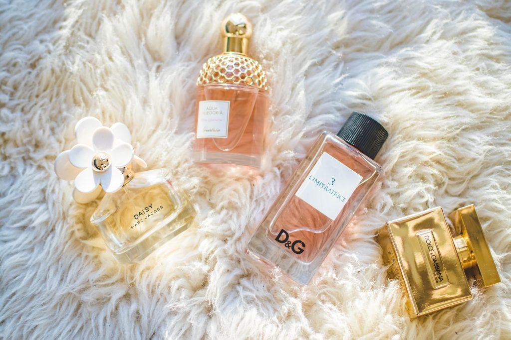 top damske parfemy