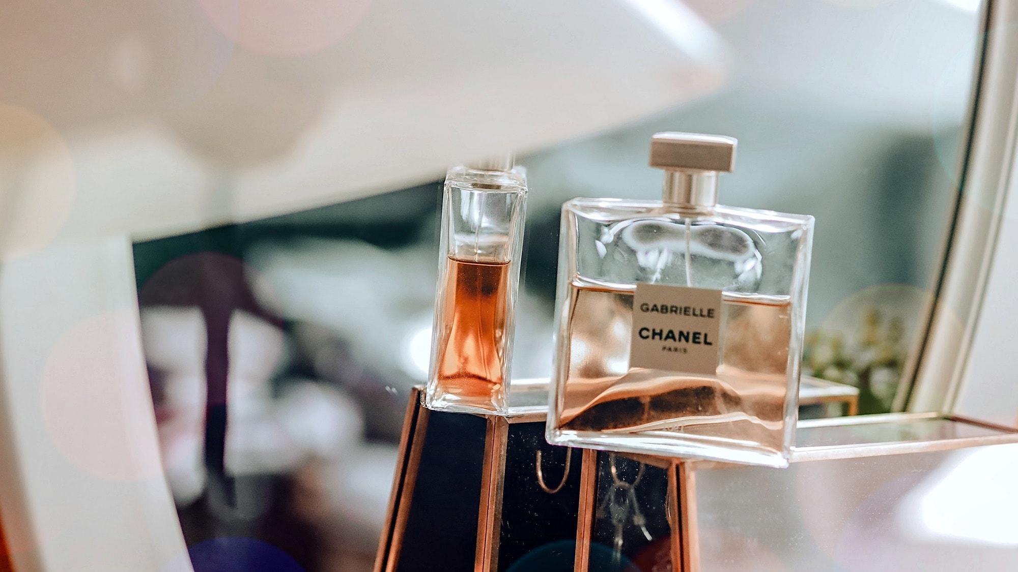chanel parfumy pro zeny